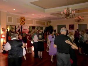 8th anniversary milonga_XVII